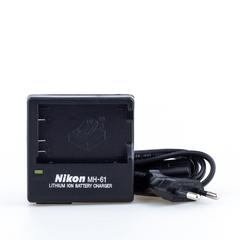 Зарядное устройство MH-61 для Nikon