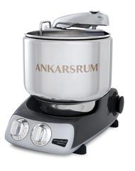 Тестомес комбайн Ankarsrum AKM6230BC Assistent черный хром (базовый)