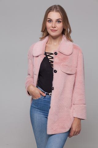 Меховая куртка из искусственного меха интернет магазин