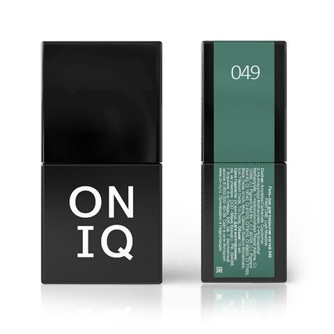 OGP-049 Гель-лак для покрытия ногтей. PANTONE: Lush meadow