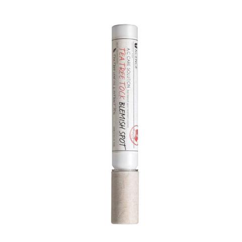 MIZON Точечное средство для лечения акне с экстрактом чайного дерева Acence Tea Tree Tock Blemish Spot , 15 мл