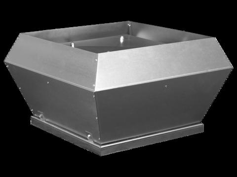 Вентилятор крышный SHUFT RMVE 280/400-2 VIM