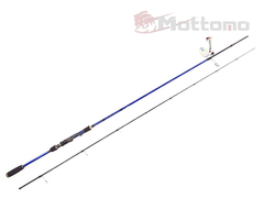 Спиннинг Mottomo Spring MSPS-902ML 274см/5-21g
