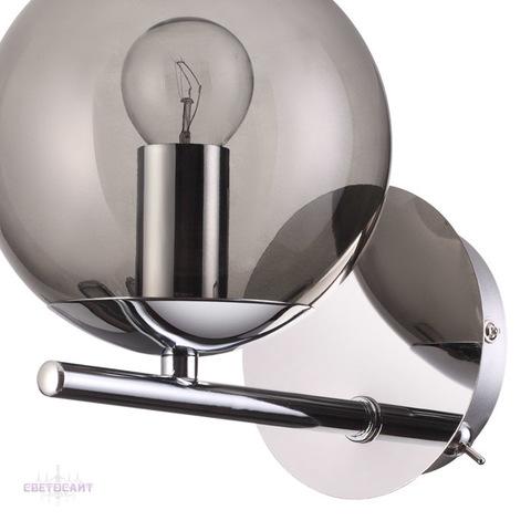 Настенный светильник 4454/1WS серии SIERRA