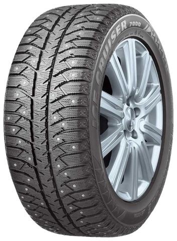 Bridgestone Ice Cruiser 7000 R17 215/60 100T шип