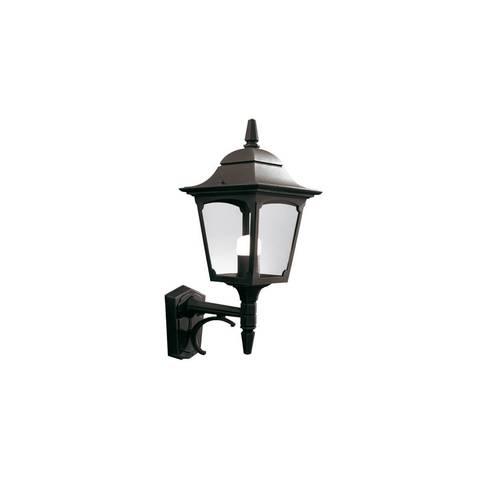 Настенный фонарь Elstead Exterior, Арт. CPM1 BLACK