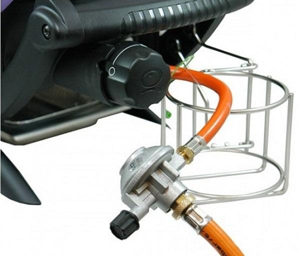 Шланг 3в1 для газовых грилей серии Q и Performer Delux.