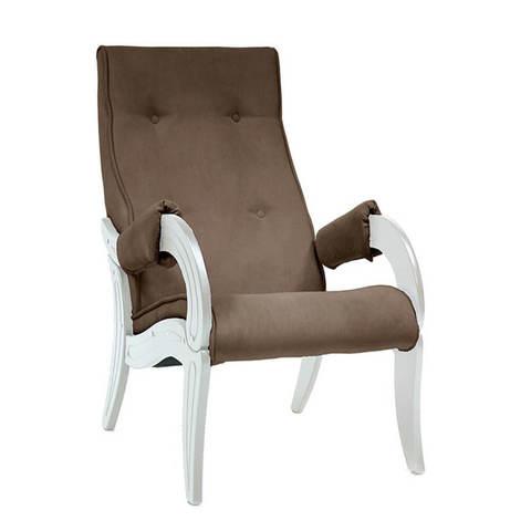 Кресло для отдыха, модель 701 экокожа
