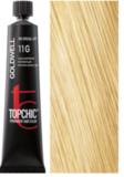 Goldwell Topchic 11G светлый золотистый блондин TC 60ml