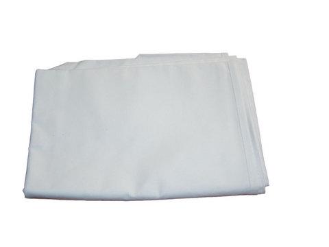 Простыня для бани и сауны бязевая, 110 × 150 см