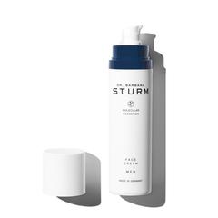 Dr. Barbara Sturm Увлажняющий разглаживающий крем для лица для мужчин Face Cream Men