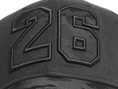 Бейсболка № 26