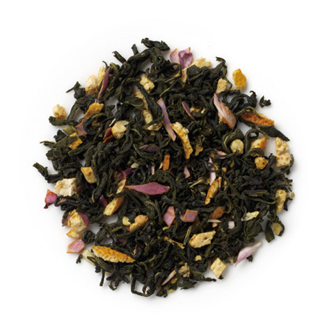 Черный десертный чай Русский чай ЧАЙ ИП Кавацкая М.А. 0,1кг