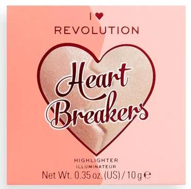 I Heart Revolution Heart Breakers хайлайтер