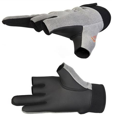 Перчатки Norfin ARGO, размер L