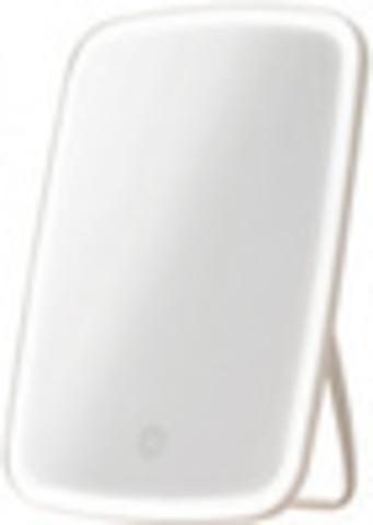 Зеркало косметическое настольное Xiaomi Jordan Judy Tri-color LED Makeup Mirror (NV505) с подсветкой белый