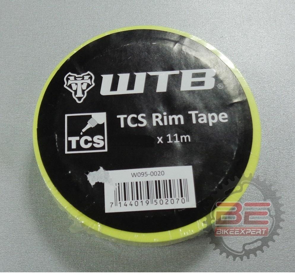 Бескамерная лента WTB TCS Rim Tape 26мм