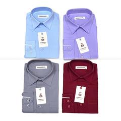 Рубашка (116-164) МЯ.ШКР3