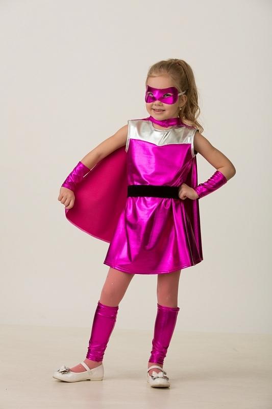 Детский карнавальный костюм Блёстка (мультяшки)