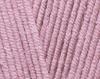 Пряжа Alize Cotton Baby Soft 520 (роза барочная)