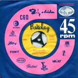 Mireille Mathieu / Mon Credo (7' Vinyl Single)