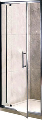 Душевая дверь в нишу ESBANO-80DV 80х190