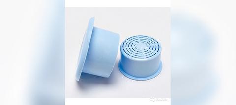 Ванночка для дезинфекции фрез KDS 0,1 1