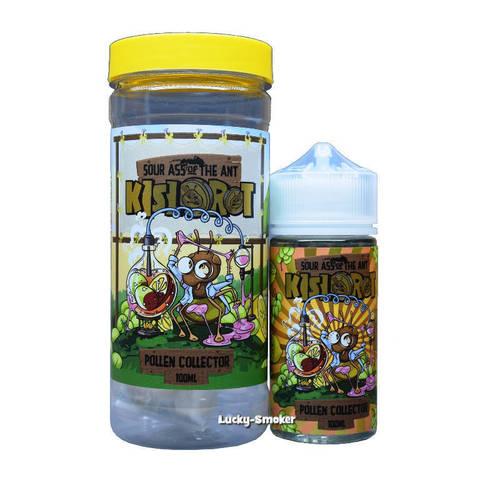 Жидкость Kislorot 100 мл Pollen Collector