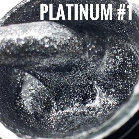 Гель-лак PLATINUM-АКЦИЯ #1 Bloom 5 мл баночка