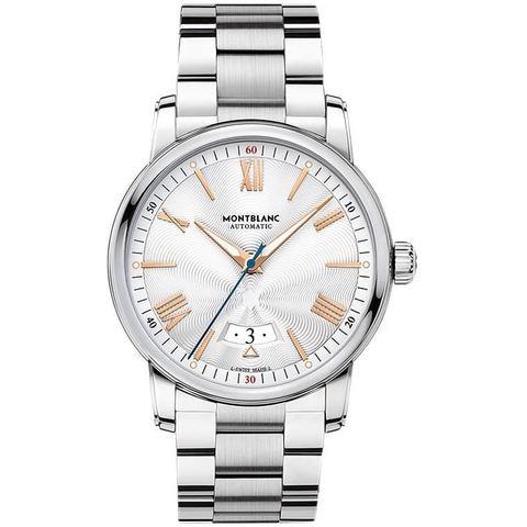 Часы Montblanc 4810 Date Automatic
