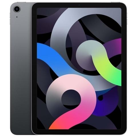 Планшет Apple iPad Air (2020) 64Gb Wi-Fi Space Grey EAC (MYFM2RU/A)