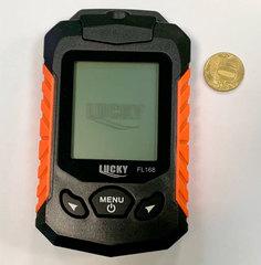 Эхолот Lucky FL168D-T