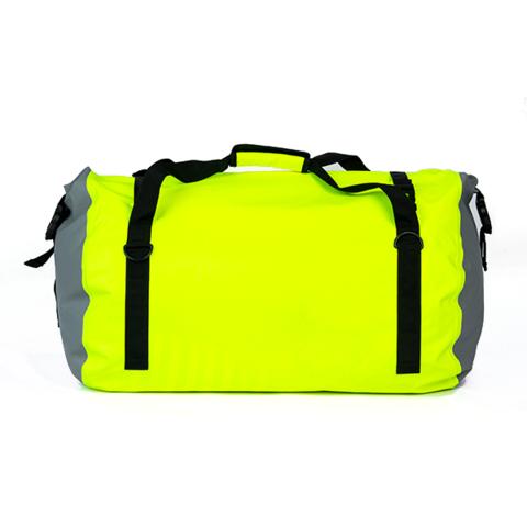 Герметичная сумка 60 л, yellow