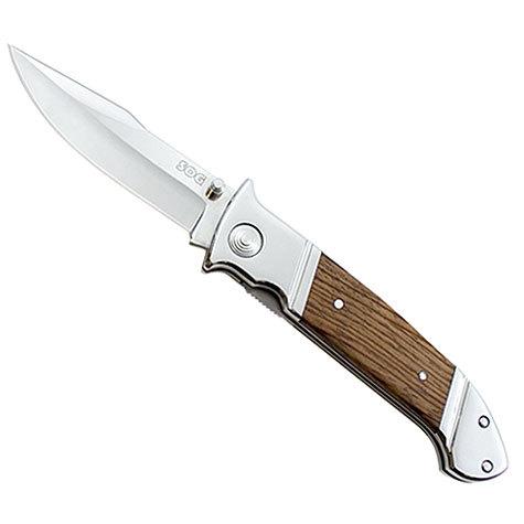 Нож SOG, модель FF-30 Fielder