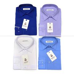 Рубашка (116-164) МЯ.ШКР4