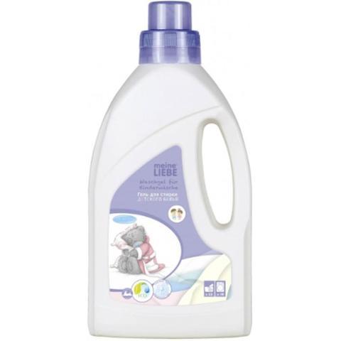 Жидкое средство для стирки детского белья Meine Liebe 800 мл