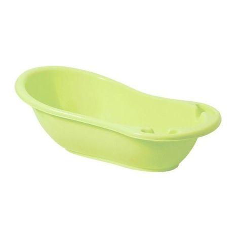 Ванночка детская 84 см Classic (салатовый)