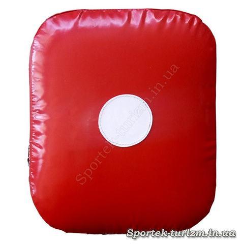 Макивара JAB для боксеров, карате, рукопашников (52х42х13 см)
