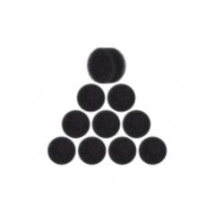 Удобный спонж The Saem для создания стайлинга ногтей 5 гр