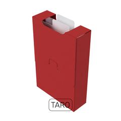 Органайзер для карт Uniq Card-File Taro - 30 mm (Красный)