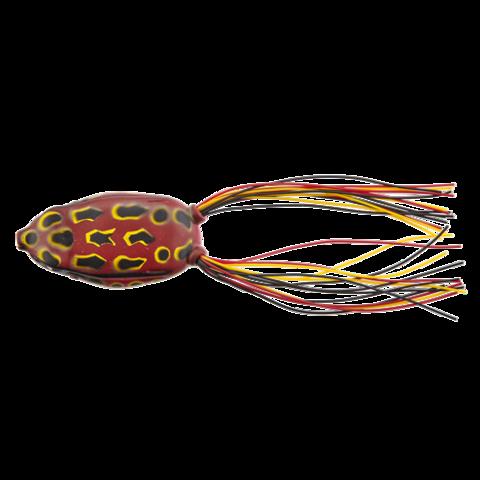 Приманка мягкая LJ Pro Series Frog 2.0