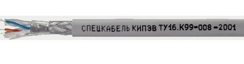 Кабель КИПЭВ 1х2х0,6 (200м)