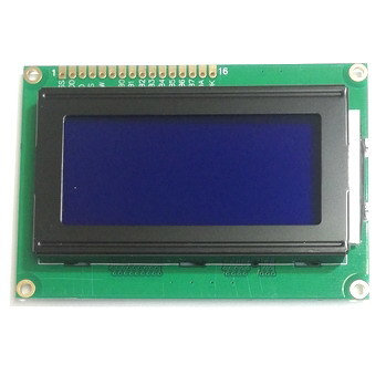 Дисплей LCD1604A