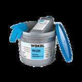 WAKOL PU 215 (8+0,75 кг) двухкомпонентный полиуретановый паркетный клей (Германия)
