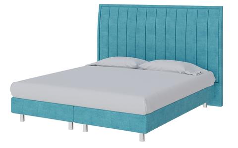 Кровать Proson Avila Boxspring Lift с подъемным механизмом и ящиком