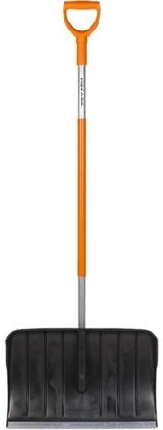 Скрепер Fiskars SnowXpert для уборки снега, 155х53 см