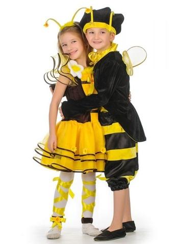 Костюм Пчёлка Кокетка 4