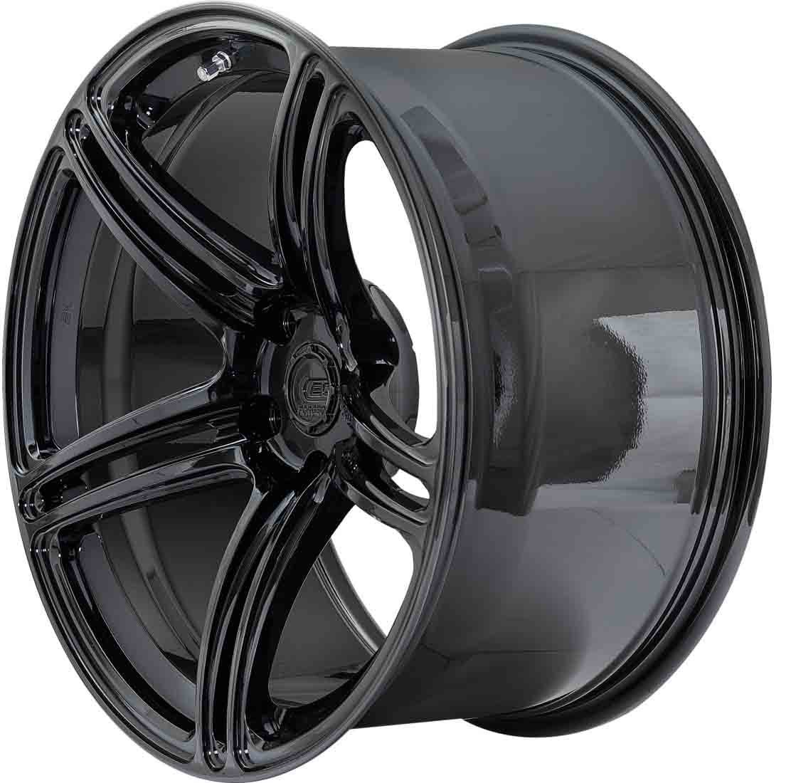 BC Forged RZ09 (RZ Series)
