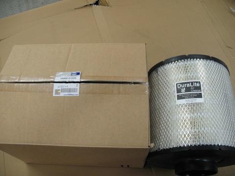Фильтр воздушный, элемент / ELEMENT,AIR FIT АРТ: 10000-61205