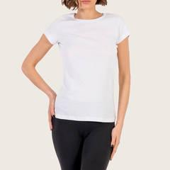 Женская футболка E18B-12M101